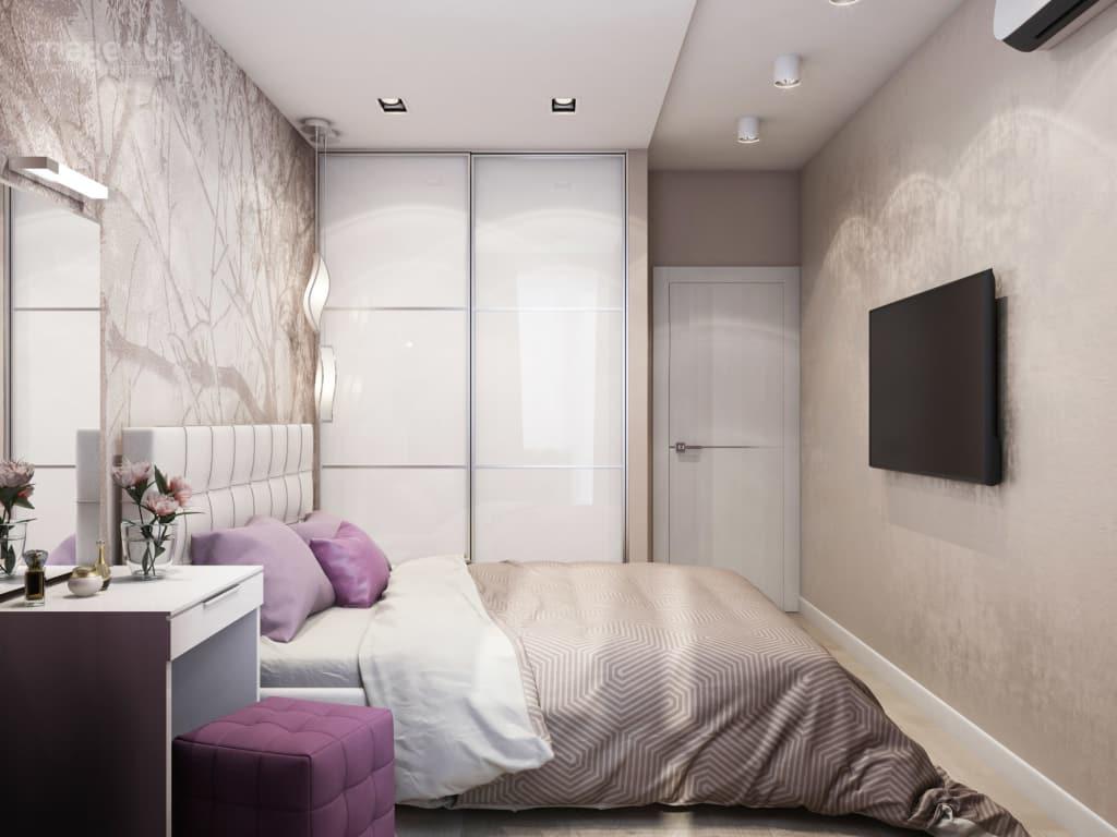 найдете ремонт небольшой спальни фото рекомендую использовать